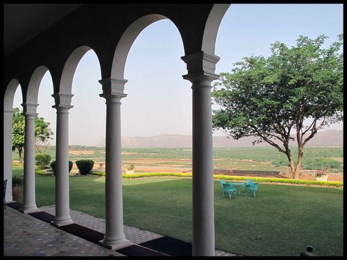Blog G11 - Rambagh Palace68