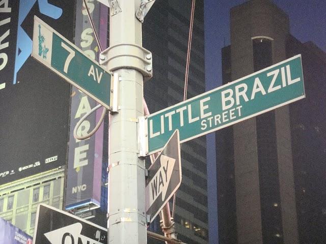 Lumières et Nuits de Brodway (New York City) en photos 18
