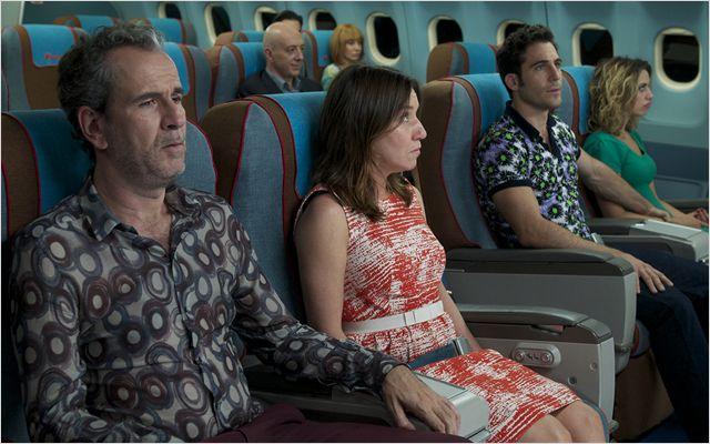 Les amants passagers Almodovar