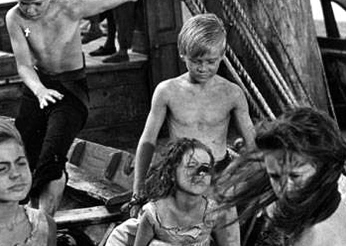 martin amis 1965 un cyclone a la jamaique