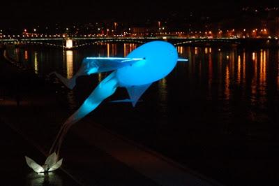 La Fête des Lumières de Lyon (8 décembre) : un événement incontournable 20