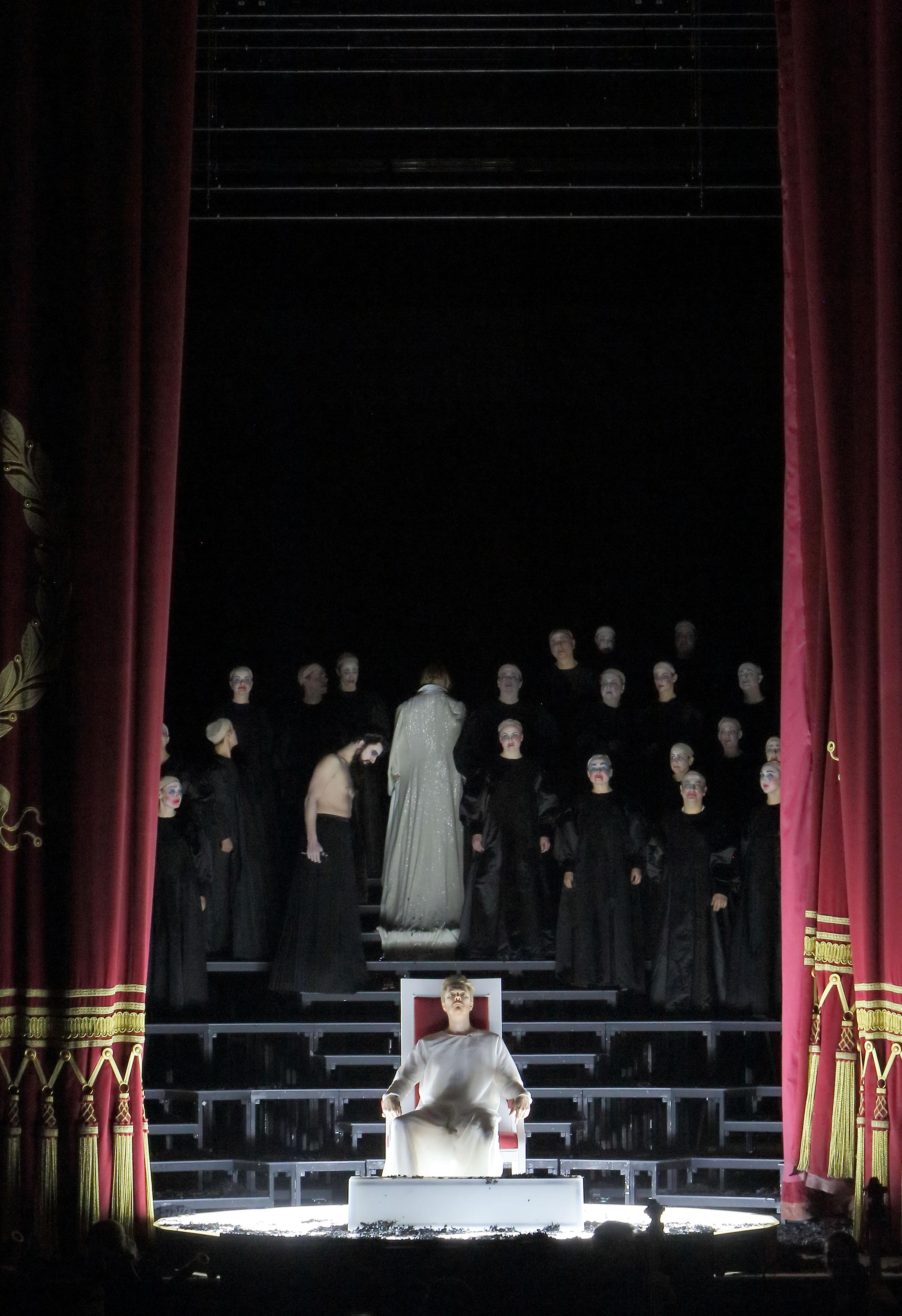Sortir à Munich : Agenda 2014 des opéras à Munich 15