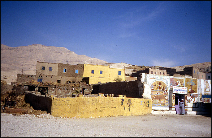Egypte campagne
