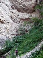 Randonnée en Isère dans le Vercors près de la grotte de Choranche 6