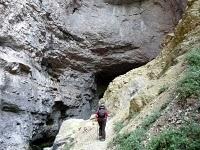 Randonnée en Isère dans le Vercors près de la grotte de Choranche 7