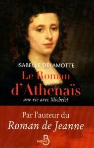 « Le Roman d'Athénaïs », d'Isabelle Delamotte 1