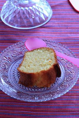 Topfengugelhupf ; gâteau autrichien au fromage blanc (Recette autrichienne) 1