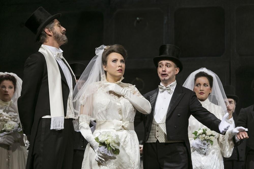 Sortir a Munich - Théâtre et comédies musicales : Agenda 2013 5