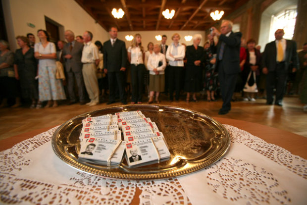 Lituanie : on reparle de la « Karta Polaka » 2