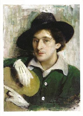 Marc Chagall ; symbolique, vie intime, surréalisme et néoprimitisme 1