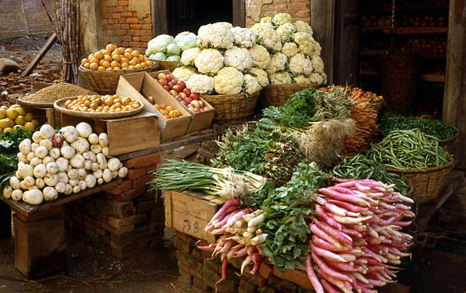 dhulikel legumes nepal