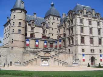 Etats Généraux du Dauphiné au Chateau de Vizille le 21 juillet 1788 2