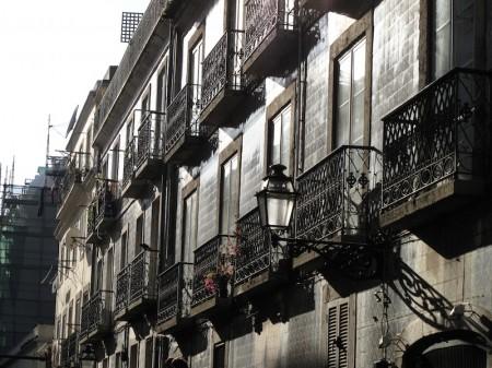 Week end Lisbonne : flâner dans Lisboa 8
