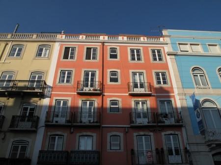 Week end Lisbonne : flâner dans Lisboa 9
