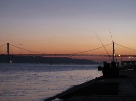 Week end Lisbonne : flâner dans Lisboa 10