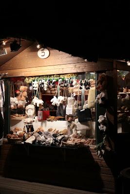 Marchés de Noël à Vienne ; l'ambiance de Noël en Autriche 28