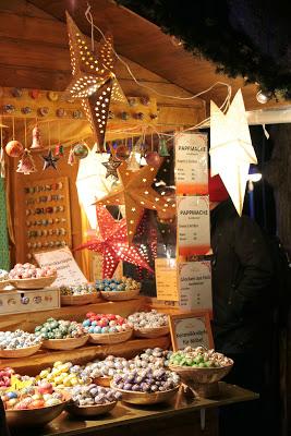 Marchés de Noël à Vienne ; l'ambiance de Noël en Autriche 29