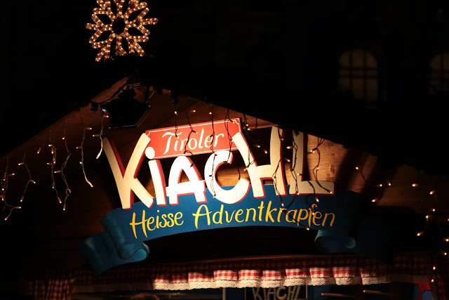 Marchés de Noël à Vienne ; l'ambiance de Noël en Autriche 32