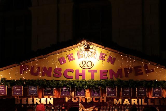 Marchés de Noël à Vienne ; l'ambiance de Noël en Autriche 33