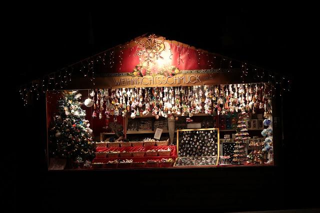 Marchés de Noël à Vienne ; l'ambiance de Noël en Autriche 34