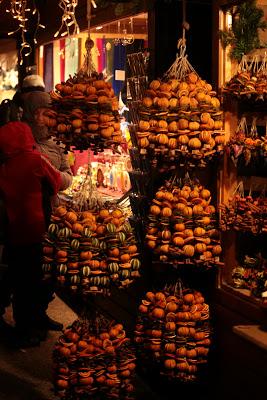 Marchés de Noël à Vienne ; l'ambiance de Noël en Autriche 36
