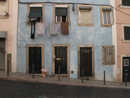 Week end Lisbonne : flâner dans Lisboa 13