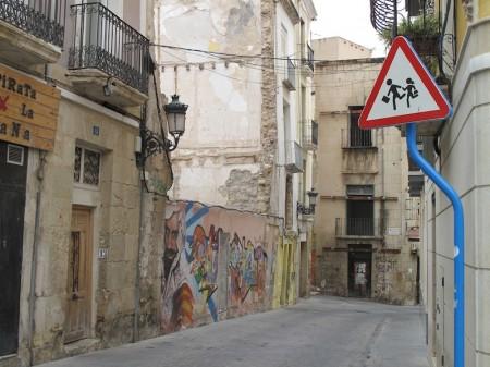 Voyage Espagne - Où on sent le pouls espagnol à Alicante… 2