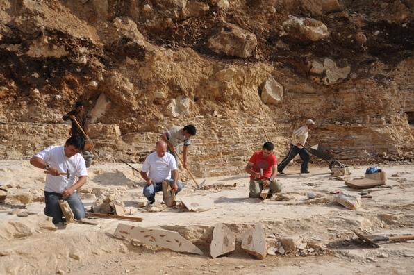 Portraits du Liban (5/5): L'étonnant « Jurassic Park marin » de Pierre Abi Saad 4