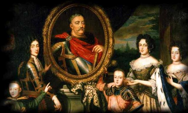 21 Mai 1674 : Jan Sobieski est élu Roi de Pologne, Grand-duc de Lituanie 6