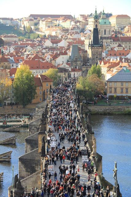 Week end à Prague, une magnifique escapade depuis Vienne 22