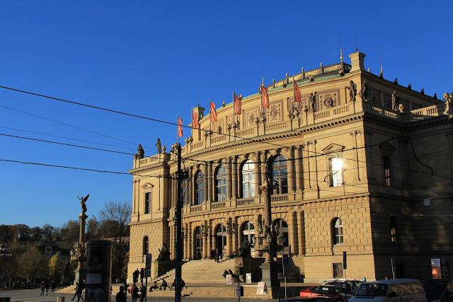 Week end à Prague, une magnifique escapade depuis Vienne 25