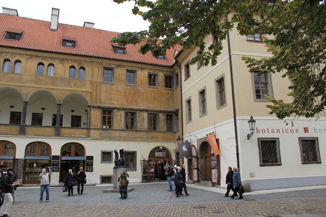 Week end à Prague, une magnifique escapade depuis Vienne 26
