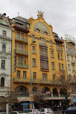 Week end à Prague, une magnifique escapade depuis Vienne 27