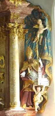 L'abbaye de Weltenburg sur le Danube en Allemagne (Tourisme Bavière) 43