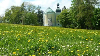 L'abbaye de Weltenburg sur le Danube en Allemagne (Tourisme Bavière) 46