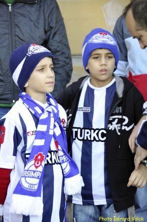 kasimpasa turquie football championnat