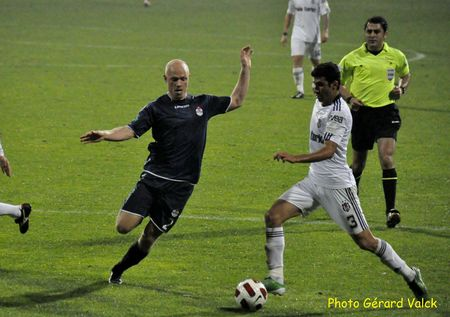 turquie football championnat bekistas