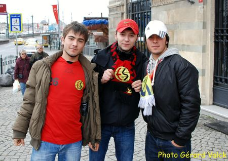 turquie football championnat