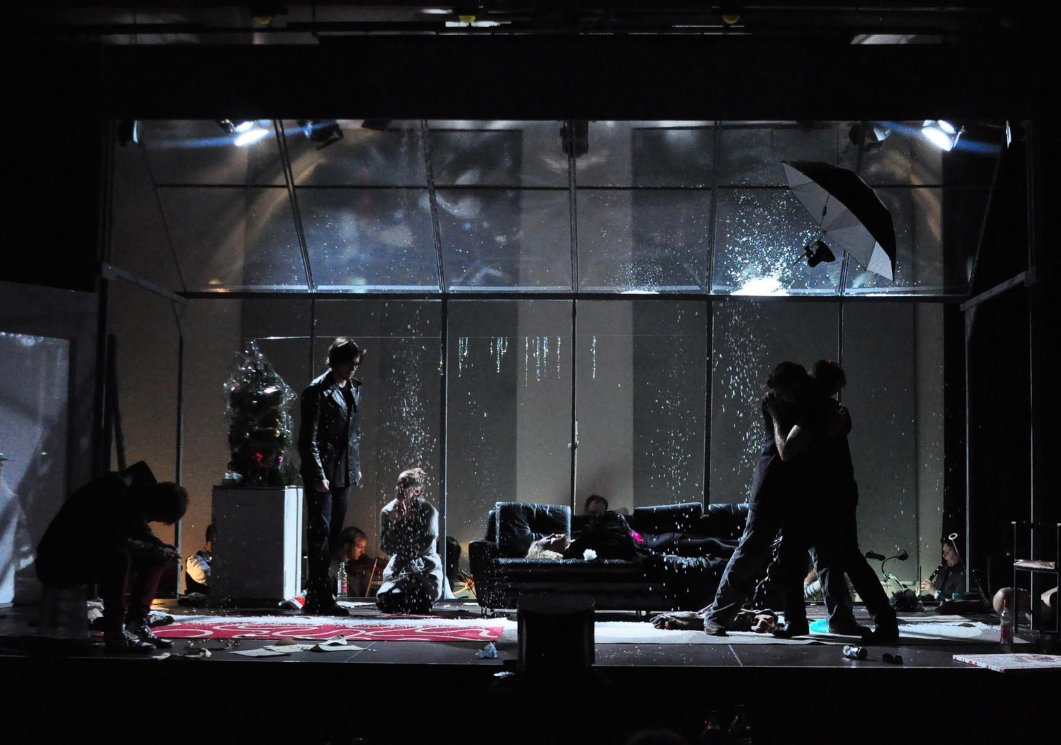 5e9117f877 BohemeEmpl05 Opera incognita monte la Bohème de Puccini au Château de Nymphenburg