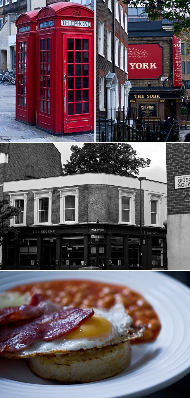 crumpet londres london
