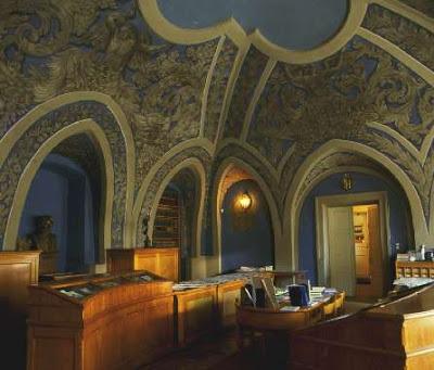 1er Avril 1579 : Stefan Báthory fonde l'Université de Vilnius 5