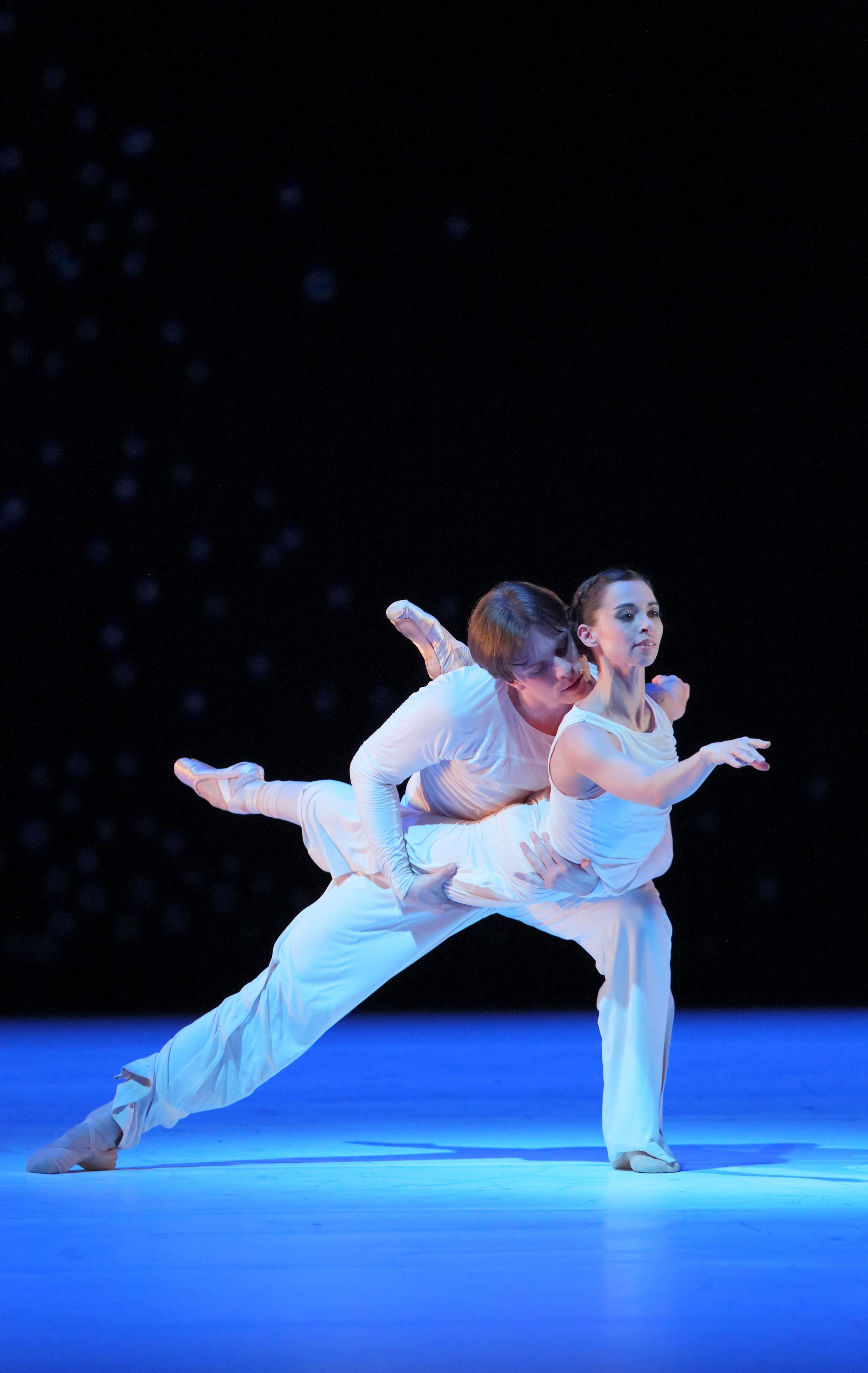 Sortir a Munich Agenda 2014 des ballets et scènes de danse 3