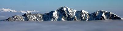 montagnes tyrol Alpbach station ski autriche