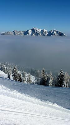 Alpbachtal tyrol ski autriche
