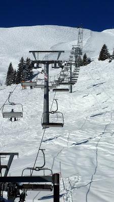 ski autriche montagnes alpes autrichiennes tyrol