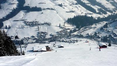alpes autrichiennes tirol autriche