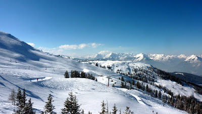 ski autriche alpes autrichiennes tyrol