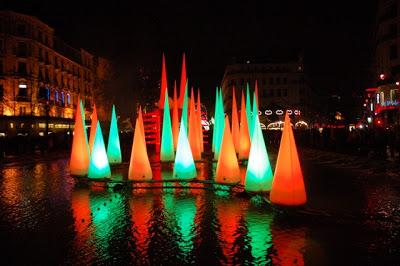 La Fête des Lumières de Lyon (8 décembre) : un événement incontournable 12