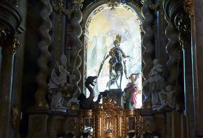 L'abbaye de Weltenburg sur le Danube en Allemagne (Tourisme Bavière) 28