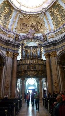 L'abbaye de Weltenburg sur le Danube en Allemagne (Tourisme Bavière) 33